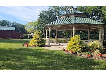 Chesapeake places to see Chesapeake Arboretum