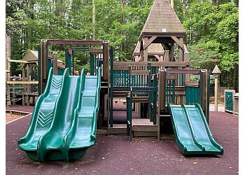 Chesapeake public park Chesapeake City Park