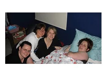 Baltimore midwive Chesapeake Midwifery