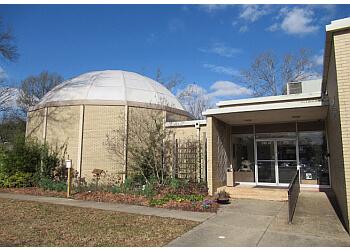 Chesapeake places to see Chesapeake Planetarium