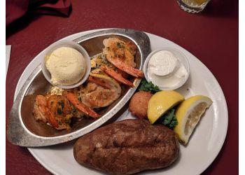 Springfield seafood restaurant Chesapeake Seafood House