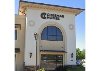 San Antonio home builder Chesmar Homes
