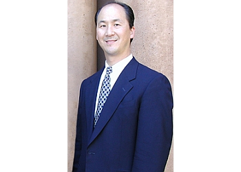 Hayward plastic surgeon Chester K. Cheng, MD