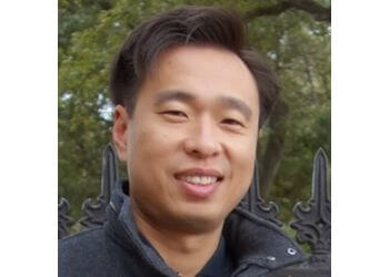 Simi Valley physical therapist Chester Lin, PT, MPT - Plexus Physical Therapy