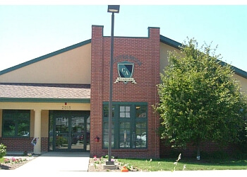 Naperville preschool Chesterbrook Academy Preschool
