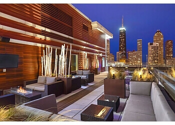Chicago apartments for rent Chestnut Tower Apartments