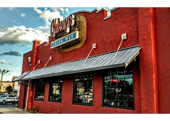 Sioux Falls mexican restaurant Chevys