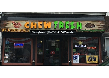 Paterson seafood restaurant Chew Fresh Seafood Grill & Market