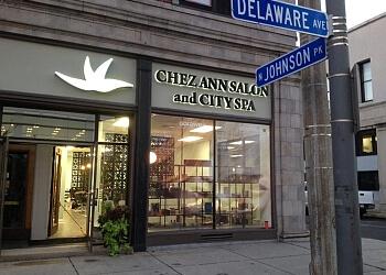 Buffalo hair salon Chez Ann Salon