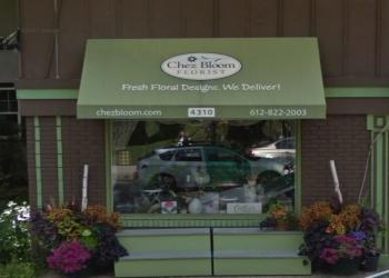Minneapolis florist Chez Bloom, Inc.