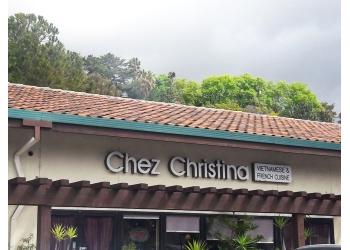 Fremont french restaurant Chez Christina