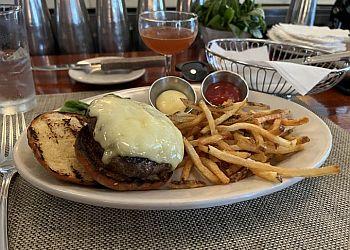 Birmingham french cuisine Chez Fonfon