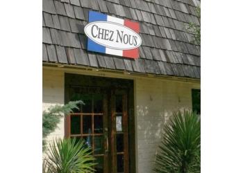 Austin french cuisine Chez Nous