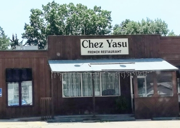 Topeka french restaurant Chez Yasu French Restaurant