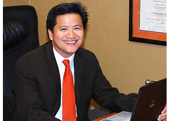 Brownsville ent doctor Chi D. Nguyen, MD, PA
