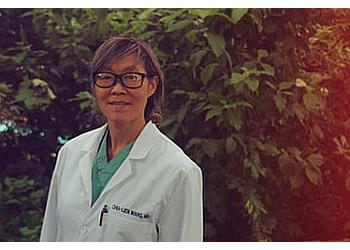 Waco gynecologist Chia-Lien Wang, MD