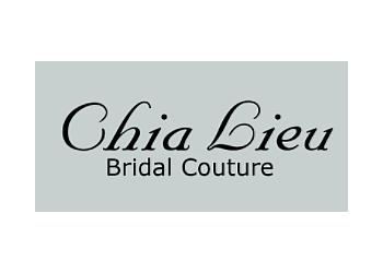 Irvine bridal shop Chia Lieu Bridal Couture