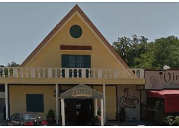 Best Italian Restaurants In Shreveport La