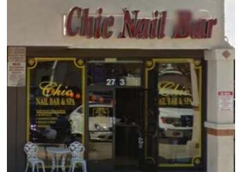 Chic Nail Bar & Spa