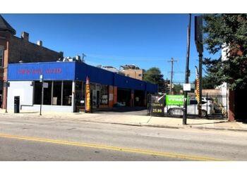 Chicago car repair shop Chicago Auto Repair Service