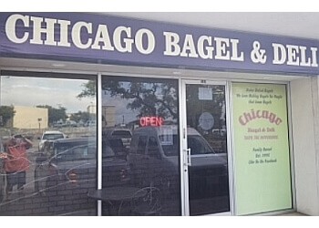 3 Best Bagel Shops In San Antonio Tx Threebestrated