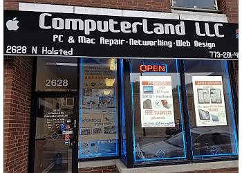 Chicago computer repair Chicago ComputerLand LLC