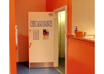 Chicago dance school Chicago Dance
