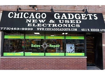 Chicago cell phone repair Chicago Gadgets