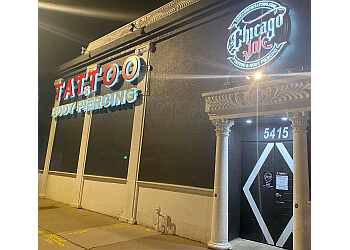 Chicago tattoo shop Chicago Ink Tattoo & Body Piercing
