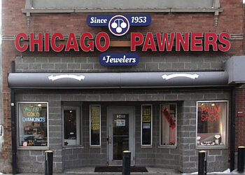 Chicago pawn shop Chicago Pawners & Jewelers