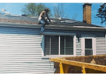 Chicago roofing contractor Chicago Roofing Services Inc
