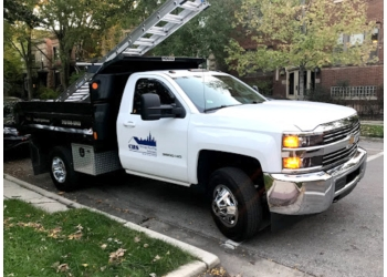 Chicago roofing contractor Chicago Roofing Solutions