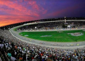 Joliet places to see Chicagoland Speedway