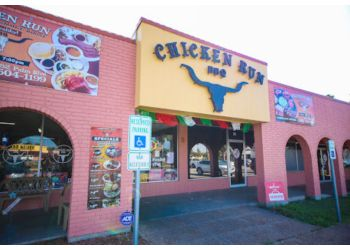 Brownsville barbecue restaurant Chicken Run BBQ