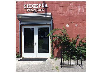 Worcester vegetarian restaurant Chickpea