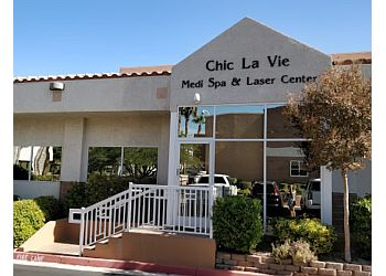 Las Vegas med spa Chic la vie Med Spa
