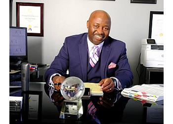 Houston business lawyer Chidi Anunobi