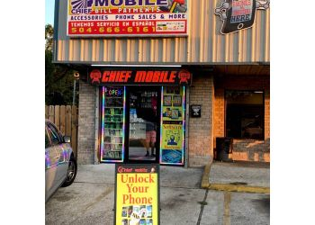 New Orleans cell phone repair Chief Mobile