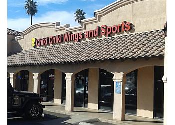 Fontana sports bar Chiki Chiki Wings and Sports