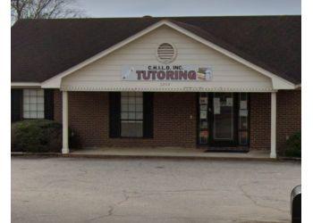 Fayetteville tutoring center Child Inc.