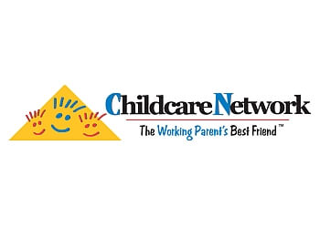 Athens preschool Childcare Network
