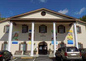 Augusta preschool Childcare Network