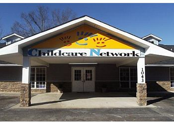 Chattanooga preschool Childcare Network
