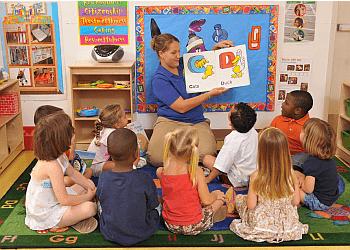 Greensboro preschool Childcare Network