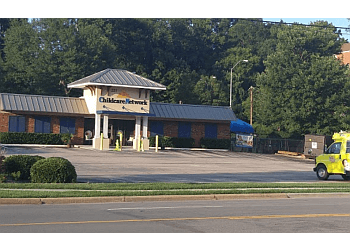 Raleigh preschool Childcare Network