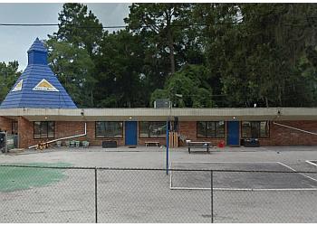 Savannah preschool Childcare Network