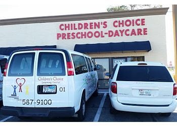 El Paso preschool Childrens Choice Learning Center