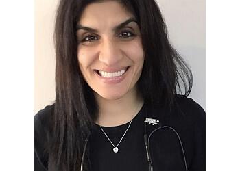 San Francisco kids dentist Dr. Sarah Morrar, DDS