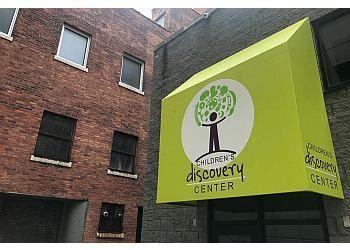 Toledo preschool Children's Discovery Center