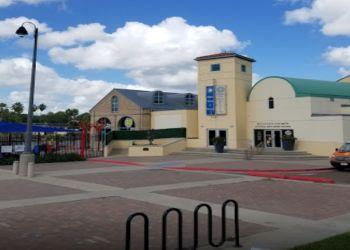 Brownsville places to see Children's Museum of Brownsville